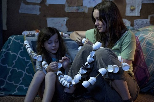 'Room' is exhausting, exhilarating and excellent