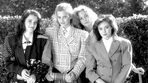 How 'Heathers' survived the test of time to become a cult sensation