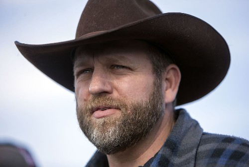 How the government is charging Ammon Bundy and his self-styled Oregon militia members
