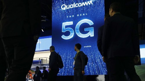 U.S. has early lead in 5G tech despite concerns about competition from China, report says