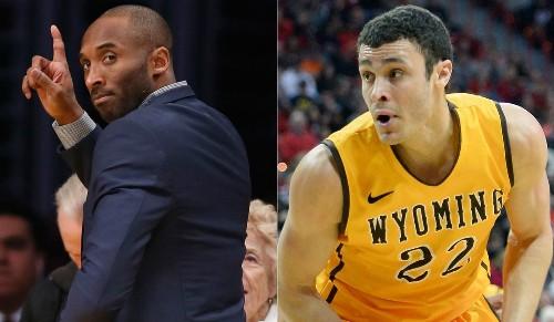 Kobe Bryant calls old Larry Nance Jr. tweet 'water under the bridge'