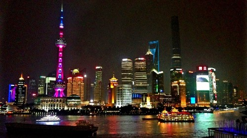 Think about visiting China next year. Spend nine days exploring Shanghai and Beijing for $1,359