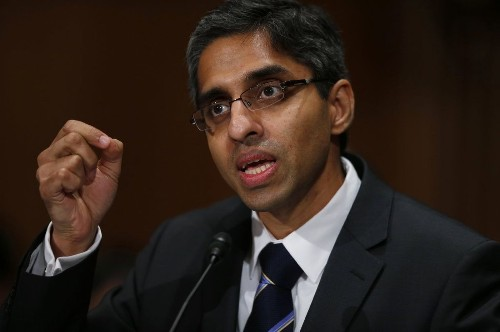 New surgeon general approved despite remarks on guns, contraception - Los Angeles Times