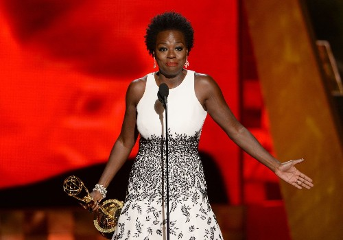 Viola Davis and the 'white feminist' backlash