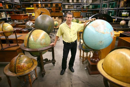 20th Century Props reopens amid production rebound in L.A.