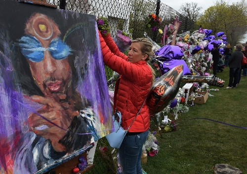 Value of Prince's $300-million estate is expected to soar in coming years - Los Angeles Times