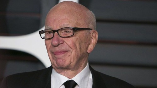 With Rupert Murdoch exiting Hollywood, a look at the damage his businesses have done