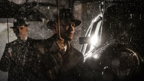 Steven Spielberg's 'Bridge of Spies': Can it capture a mainstream audience? - Los Angeles Times