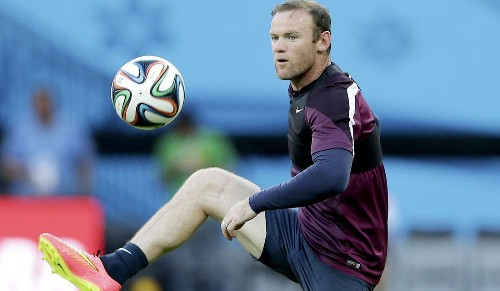 World Cup on Saturday: Groups C and D begin play - Los Angeles Times
