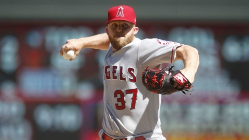 Angels' Cody Allen designated for assignment amid ongoing struggles