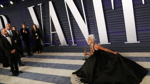 Oscars after-parties: Vanity Fair still reigns supreme with major stars