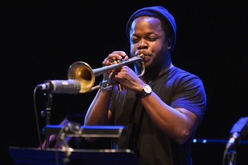 Jazz picks: Ambrose Akinmusire with Ben Wendel and more