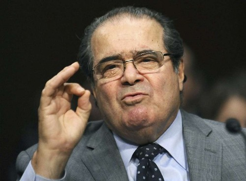 Justice Scalia: Why he's a bad influence