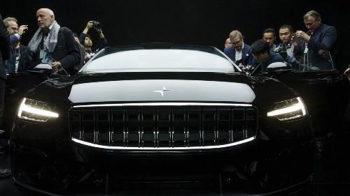 Will Trump's China trade war kill Polestar's plan to take on Tesla in the U.S.?