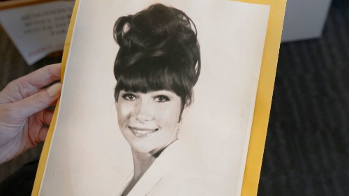 'We found who killed your sister.' 48 years later, a cold case is solved
