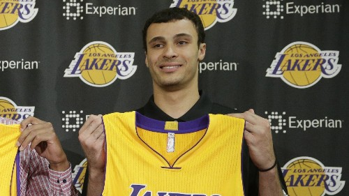 Lakers' Larry Nance Jr. garnering approval in summer league - Los Angeles Times