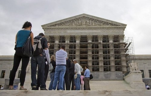 Supreme Court to hear case on separating church and state