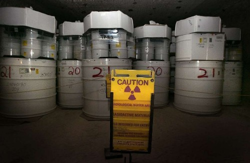 Nuclear accident in New Mexico ranks among the costliest in U.S. history - Los Angeles Times