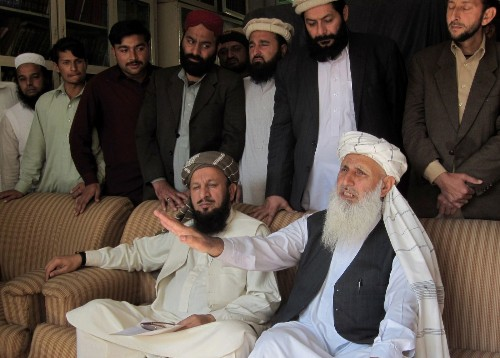 Pakistan: Reported executions threaten government's talks with Taliban