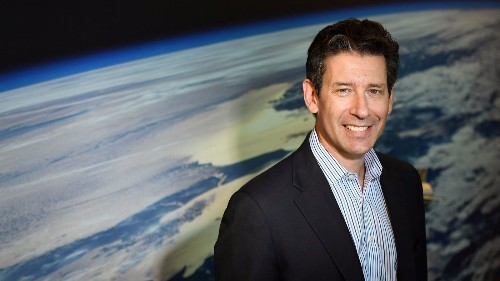 Why Virgin Orbit's new president isn't worried about a bubble in the small satellite market - Los Angeles Times