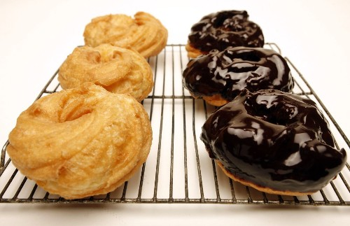 Weekend project: Homemade doughnuts with 6 recipes