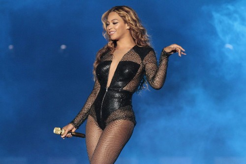 The Internet just realized Beyonce never, ever misses a beat