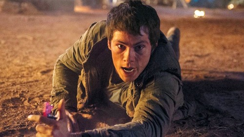 Production on new 'Maze Runner' film shuts down after star Dylan O'Brien is injured