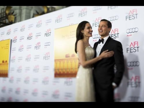 Brad Pitt roundup: His wedding, his honeymoon, his kids