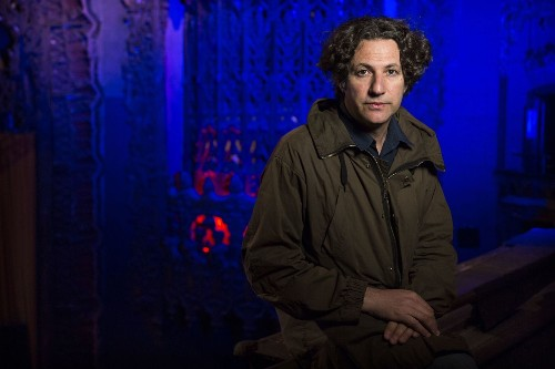 Director makes sure his story gets 'Under the Skin' - Los Angeles Times