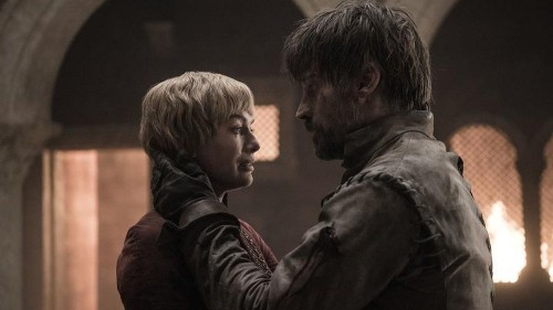 With 'Game of Thrones' exiting, plenty of room but not much Emmy drama