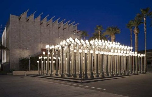 LACMA announces Art + Technology Lab, with support from Google, SpaceX