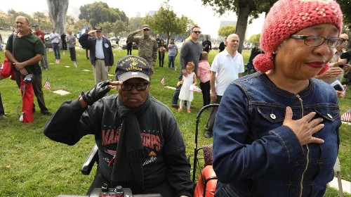 This Memorial Day, let's make sure L.A.'s veterans don't die homeless