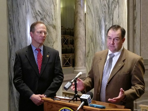 Missouri GOP defeats 39-hour filibuster to pass bill criticized as anti-gay