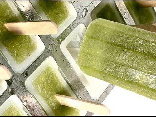 Keep your cool with 7 great popsicle recipes