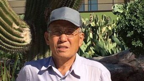 Search for missing 73-year-old hiker in Angeles National Forest enters third day