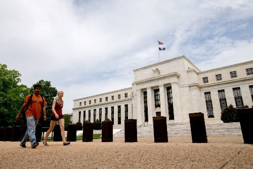 Fed officials start laying groundwork for possible October rate hike