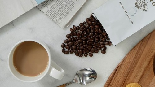 It's coffee harvest and festival time on Hawaii Island. Get ready to savor a cuppa
