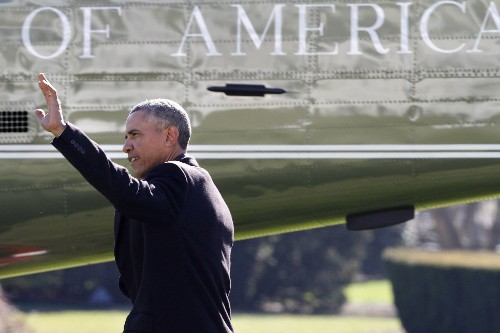 President Obama's inability to integrate a divided America - Los Angeles Times