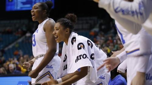 Despite premature bracket release, UCLA prepares for NCAA women's tournament