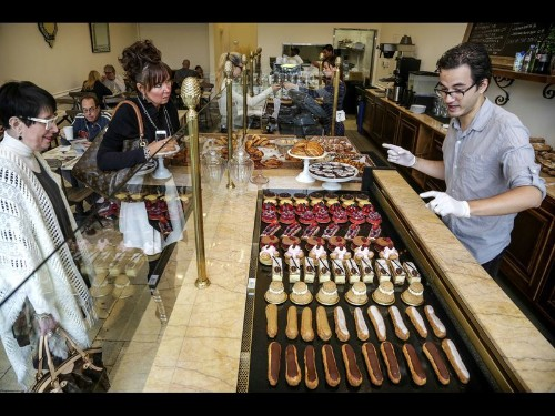 28 great L.A. bakeries - Los Angeles Times