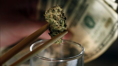 Here's what's driving lawmakers working to legalize recreational pot in 17 more states