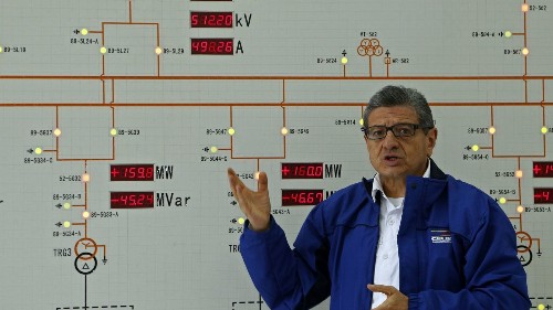 Ecuador faces a huge budget deficit because of loans it received from China - Los Angeles Times