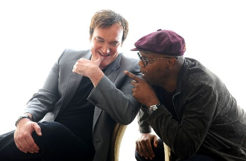 'Hateful Eight's' Quentin Tarantino, Samuel L. Jackson touch raw nerve of racism