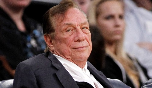 Donald Sterling introduces a new snag in sale of the Clippers