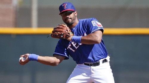 Texas Rangers won't interfere with Russell Wilson's NFL career - Los Angeles Times