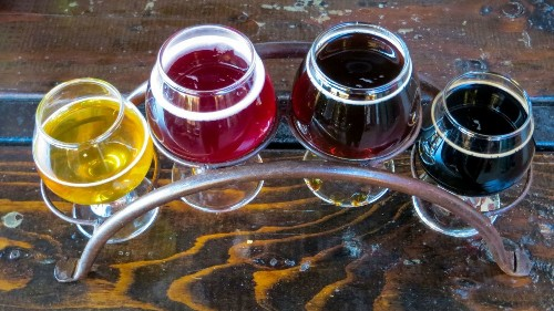 Heading to San Diego this summer? Here are 10 breweries where you can quench your thirst