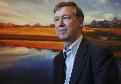Governor who called legalization 'reckless' now says Colorado's pot industry is working - Los Angeles Times