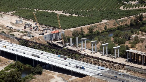 The lie that spawned California's bullet train: Private investors would be eager to fund it