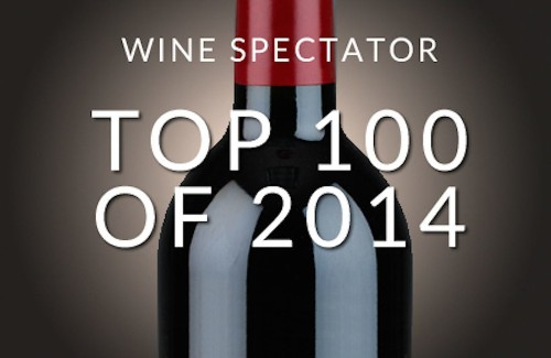 Wine Spectator reveals Top 10 wines for 2014 - Los Angeles Times