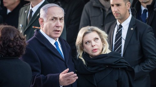 Israel's Netanyahu stirs a hornets' nest in Poland